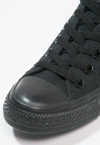 Converse - CHUCK TAYLOR ALL STAR OX - Joggesko - black - 5