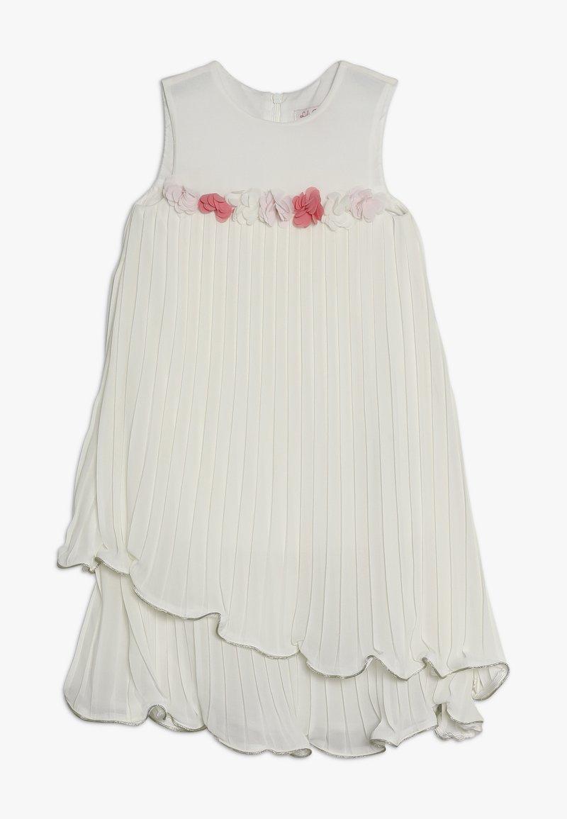Lili Gaufrette - GLOVER - Koktejlové šaty/ šaty na párty - off white