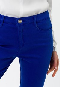 BRAX - STYLE.SHAKIRA - Jeans Skinny Fit - darkblue - 3