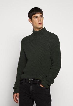 ARVIND - Pullover - grün