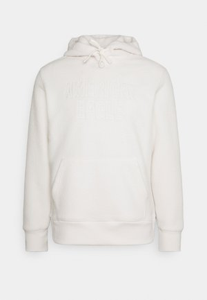 BASIC COZY HOODIE - Sweatshirt - cream