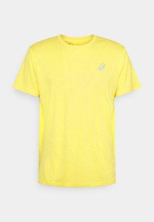 CORE - Print T-shirt - sour yuzu