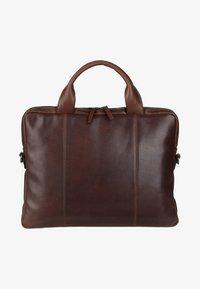 Leonhard Heyden - ROMA - Briefcase - brown - 1