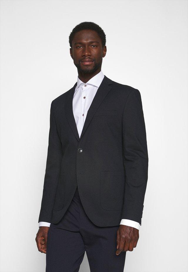 SLHSLIM TREY - Blazer - navy blazer