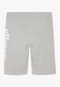 Ellesse - SUZINA - Shorts - grey marl - 1