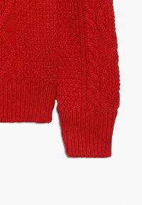 GAP - BOY MOCK - Svetr - modern red - 2