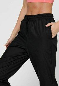 ONLY Play - Pantalones deportivos - black - 5