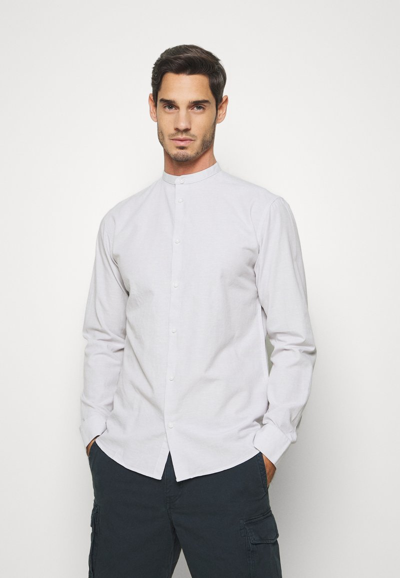Selected Homme - Overhemd - taube