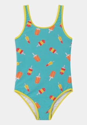 GIRLS  - Swimsuit - blue