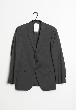 Veste de costume - grau