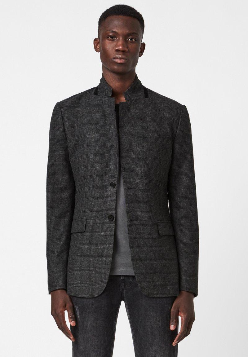 AllSaints - COHEN - Suit jacket - grey