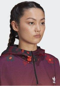 adidas Originals - HER STUDIO LONDON HOODIE - Kapuzenpullover - multicolour - 4