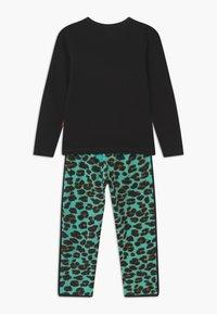 Claesen's - GIRLS  - Pyjama set - turquoise - 1