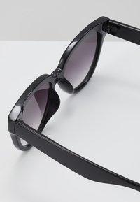Zign - Sluneční brýle - black - 3