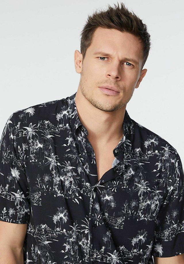 Shirt - noir