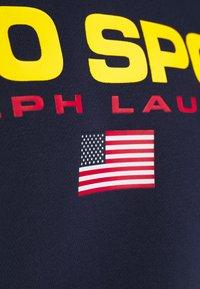 Polo Sport Ralph Lauren - SPORT - Sweatshirt - cruise navy - 4