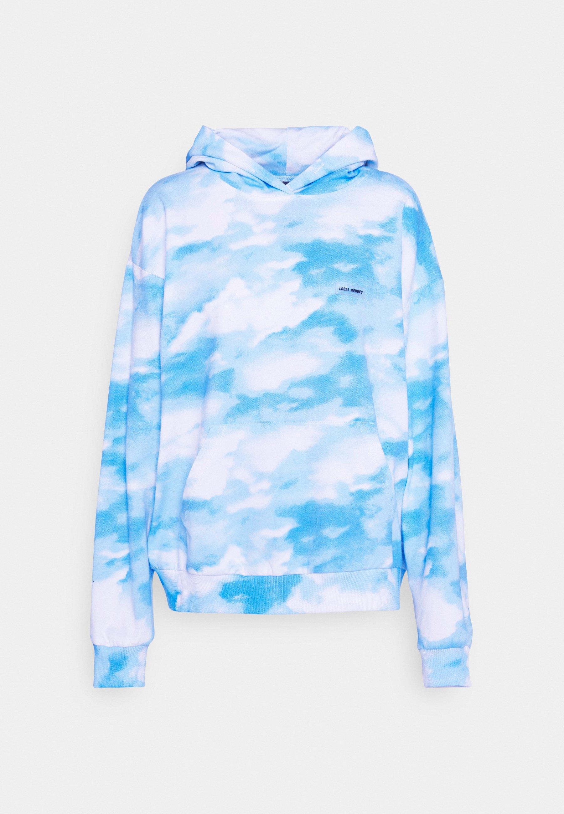 Women SKY HOODIE - Sweatshirt