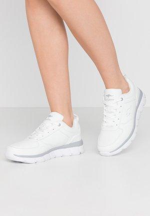 KR-ARLA - Trainers - white