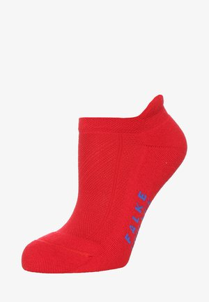 COOL KICK - Trainer socks - fire
