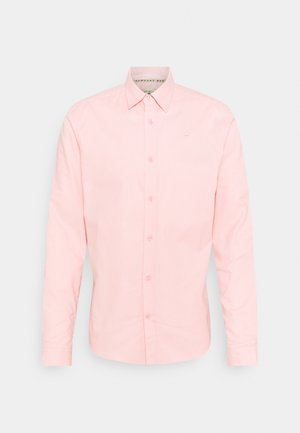 CORE STRIPE SHIRT - Shirt - pale pink