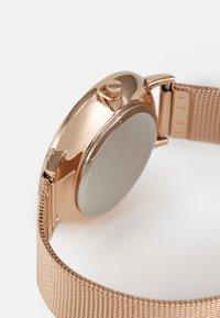 Even&Odd - SET - Reloj - rose gold-coloured - 3