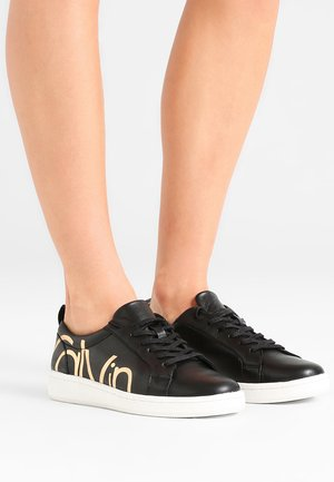 DANYA - Sneaker low - black