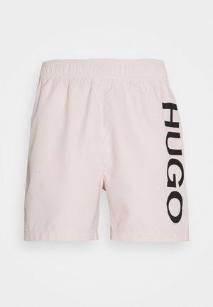 Szorty kąpielowe - light/pastel pink