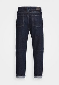 CLOSED - X LENT TAPERED - Jeans Tapered Fit - dark blue