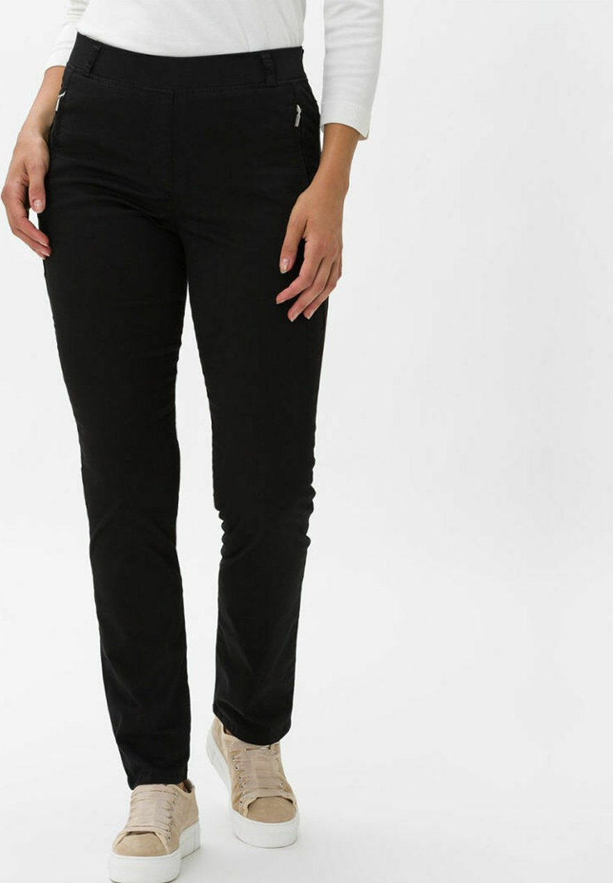 Donna STYLE LAVINA ZIP - Pantaloni