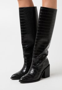 Colors of California - Boots - black - 0