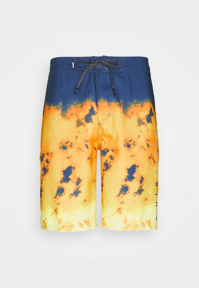 EVERYDRAGER - Shorts da mare - true navy