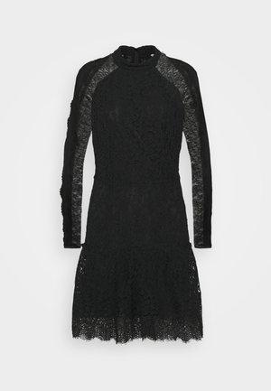 KESUSA - Cocktailkleid/festliches Kleid - black