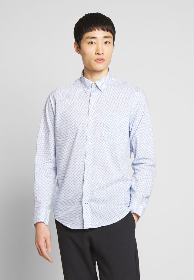 POPLIN PARSLEY - Shirt - bright white