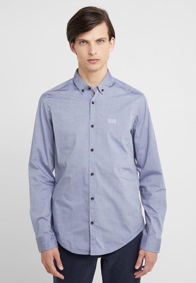BIADO - Camisa - open blue