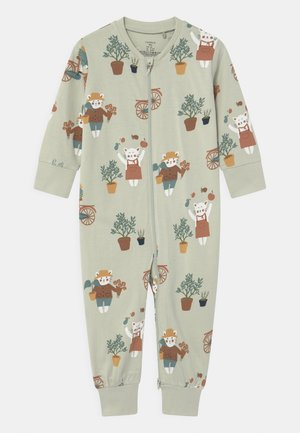 FRUIT MARKET - Pyjamas - green