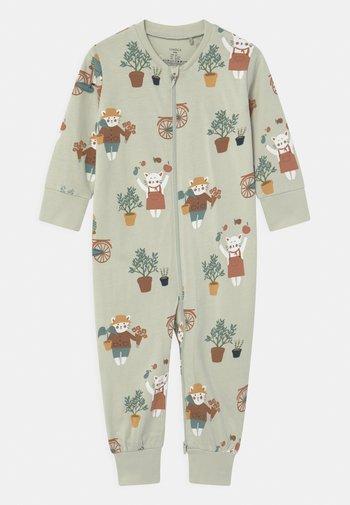 FRUIT MARKET - Pyjamas - green