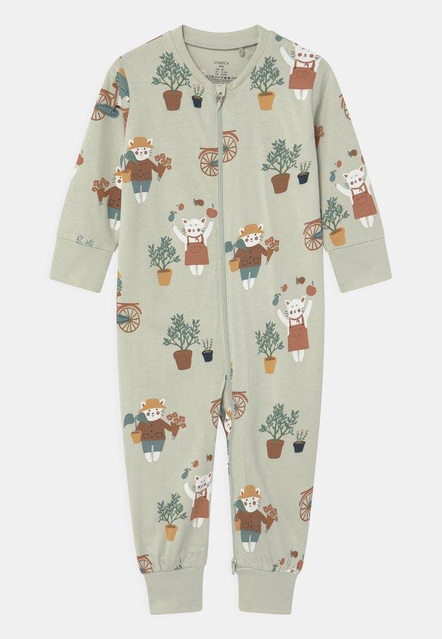 FRUIT MARKET - Pyjamaser - green