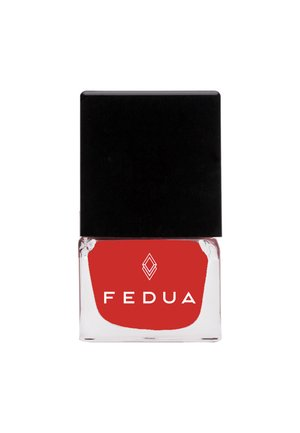 NAIL POLISH MINI SIZE BOX - Nail polish - m0005 classic red