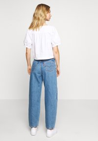 Levi's® - BALLOON LEG - Relaxed fit jeans - antigravity - 2