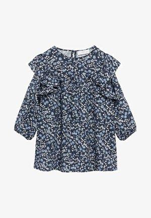 MIRI - Day dress - bleu marine foncé