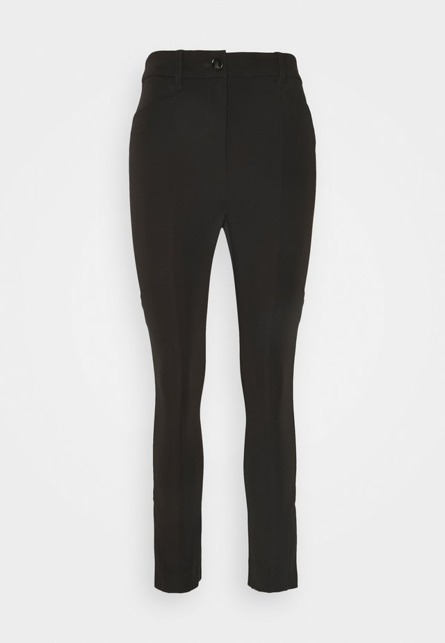 Pantaloni - dark moro