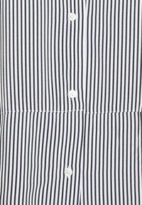 someday. - ZARKO  - Button-down blouse - universe blue - 2