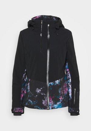 INSPIRE GTX - Ski jacket - black