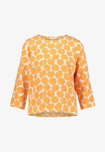 FALESHA - Blouse - orange