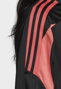 adidas Originals - TRACK TOP - Veste de survêtement - black - 8