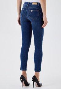 Liu Jo Jeans - Jeans Skinny Fit - blue denim - 2