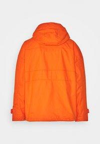Schott - Summer jacket - orange - 1