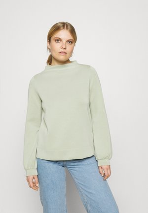 GINI - Sweater - misty mint
