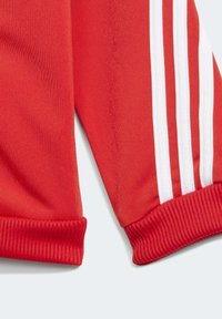 adidas Performance - Tracksuit - red - 6