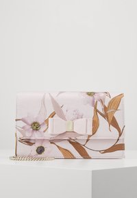 Ted Baker - KAYLII - Borsa a tracolla - baby pink - 0